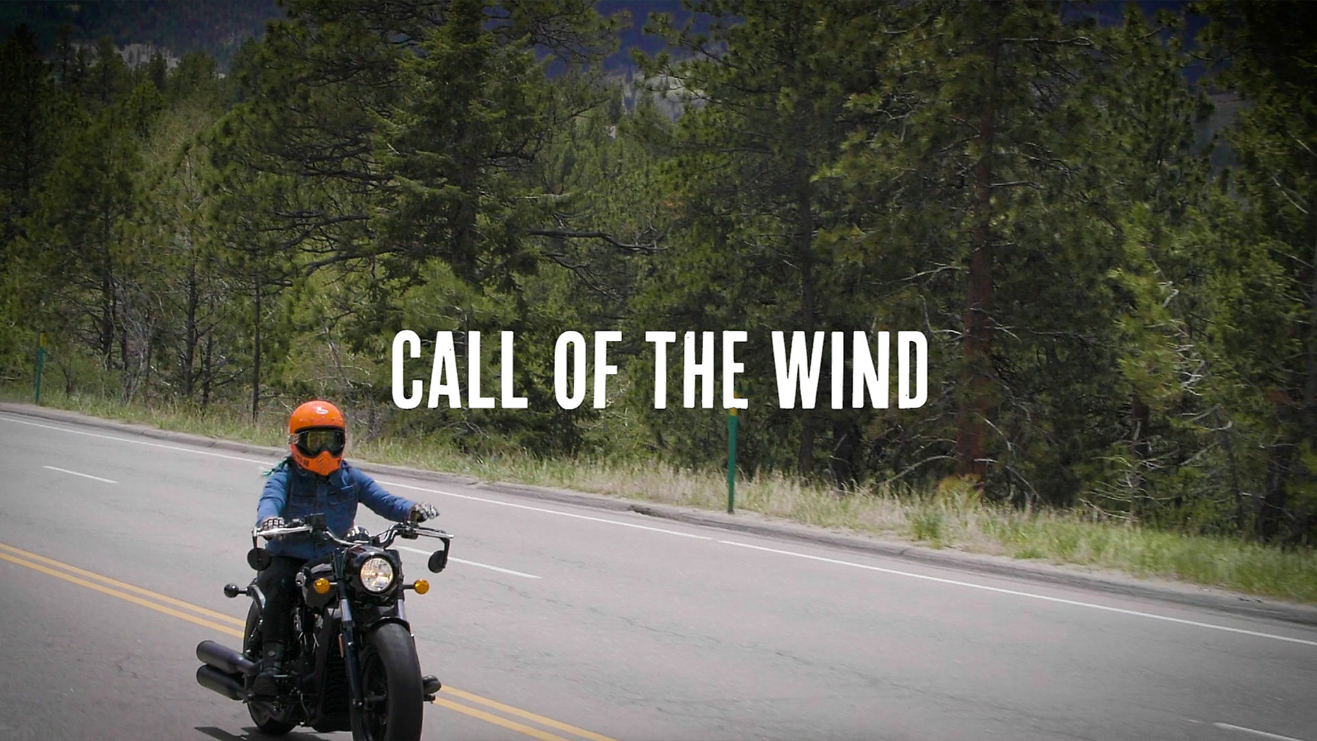 Wrangler Legends | Call of the Wind