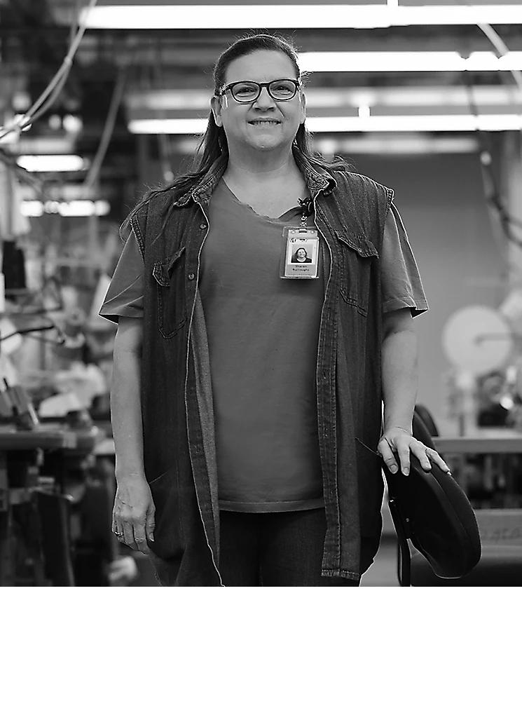 27406 Wrangler Sharon Burroughs