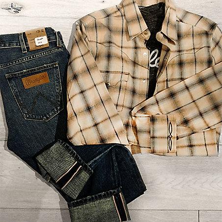 alonzo's style