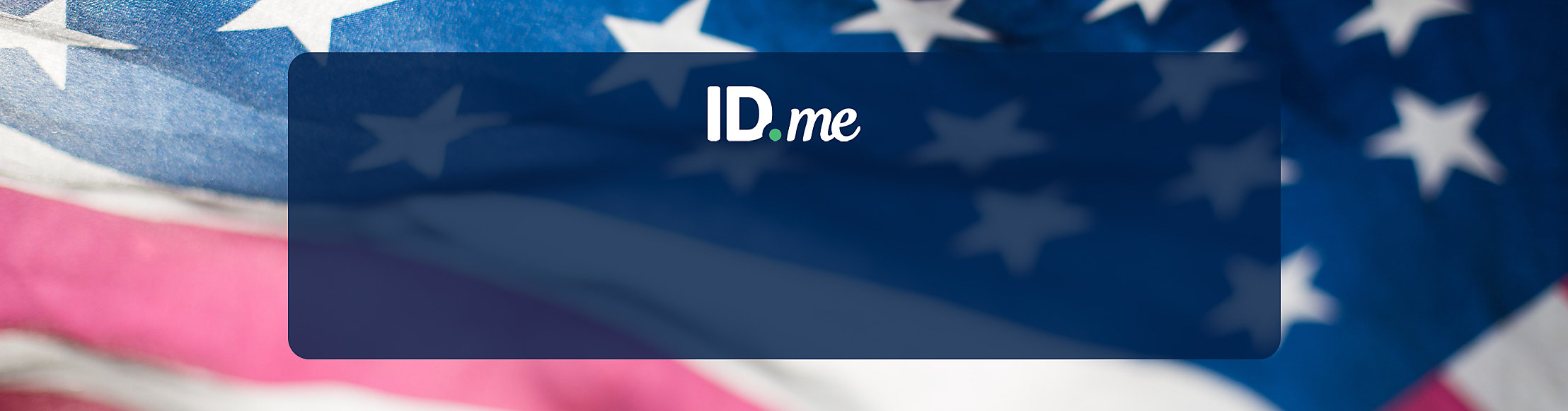 10% Military Discount with ID.Me validation