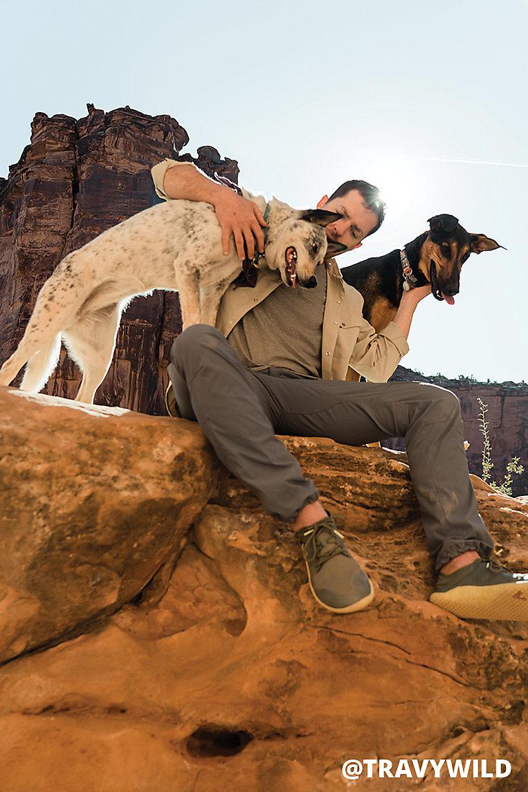 ATG™ by Wrangler® Men's Convertible Trail Jogger