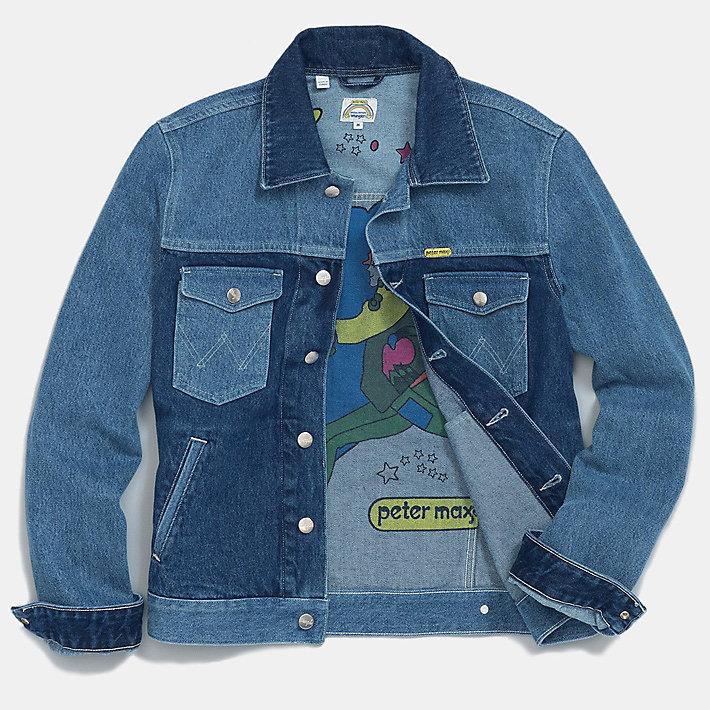 6b373e2045 Denim Jacket Guide Men