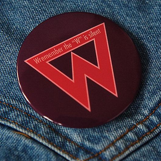 Wremeber Button