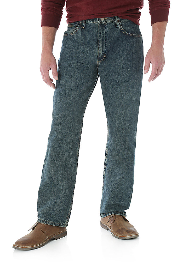 Genuine Wrangler Loose