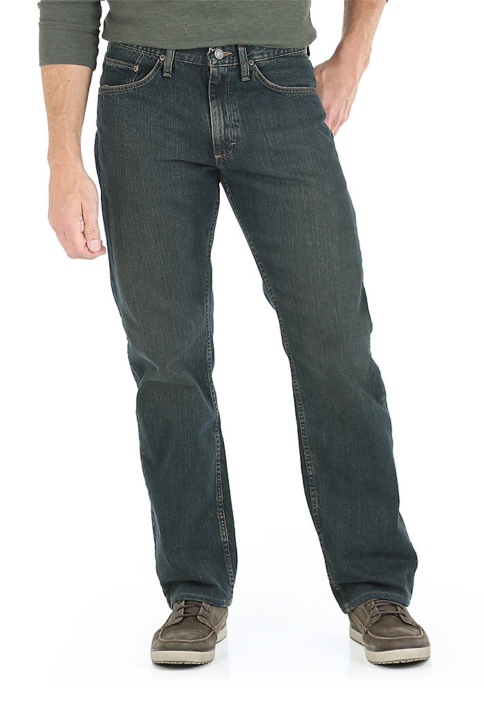 3e1ea430191 Wrangler Five Star Premium Denim. Wrangler Five Star Regular