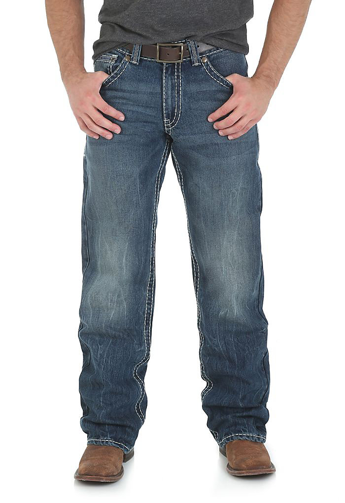Rock 47 by Wrangler Relaxed