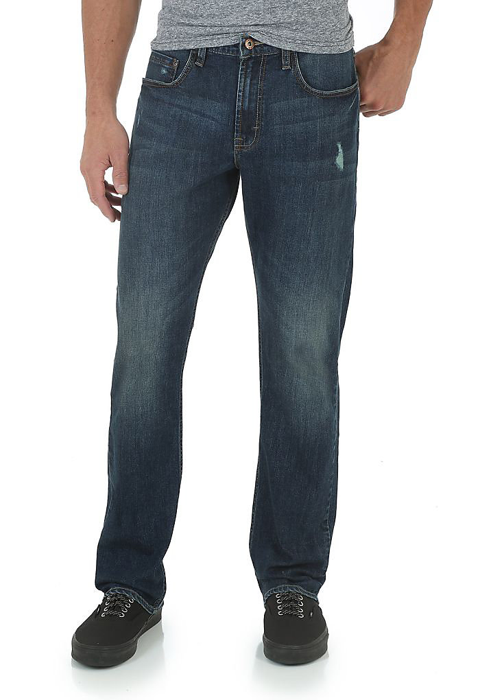 Wrangler Jeans Co. Slim