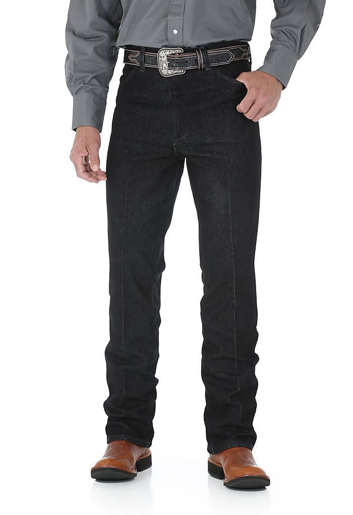 Wrangler Western Wear Slim