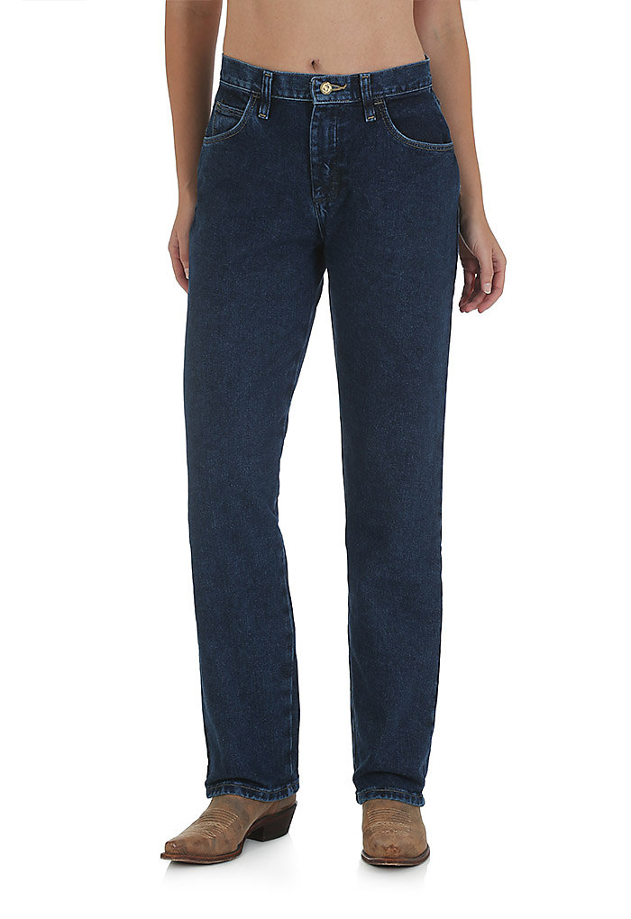 best place better price highly coveted range of Womens Jeans Fit Guide | Compare Fit | Wrangler