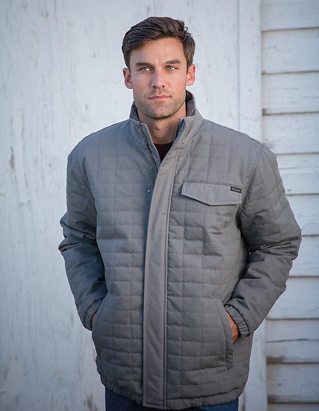 Wrangler Outerwear