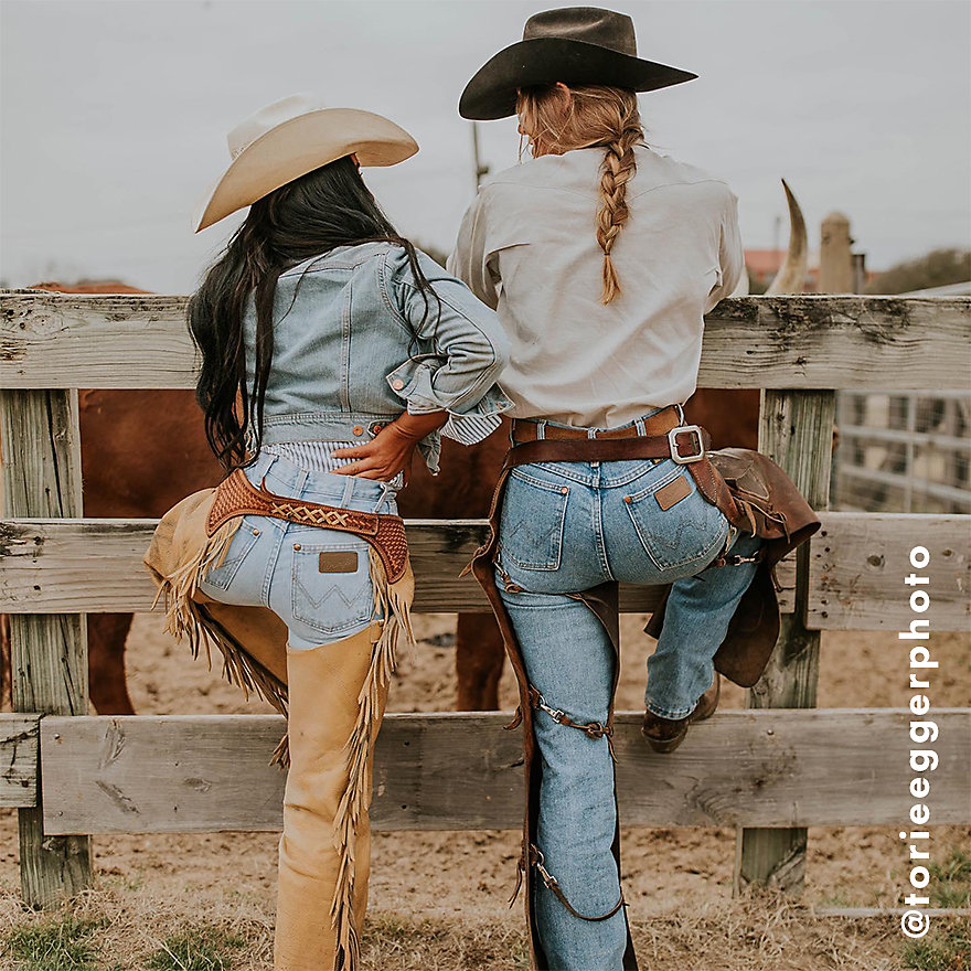The Cowboy Cut Jean | Wrangler