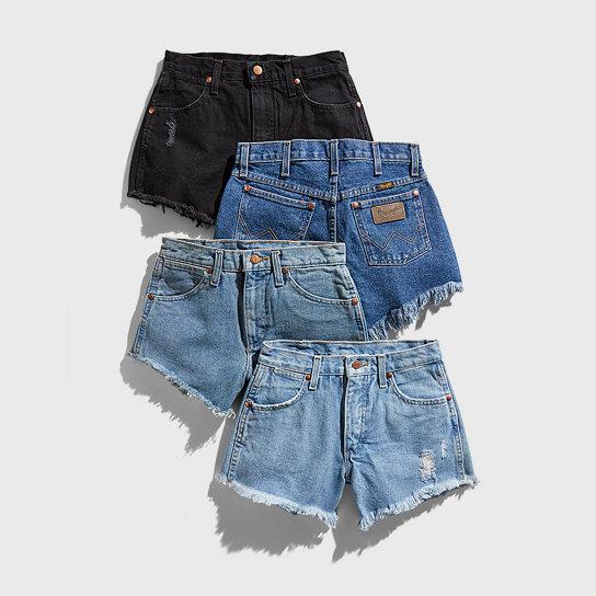 Shop Shorts | Wrangler
