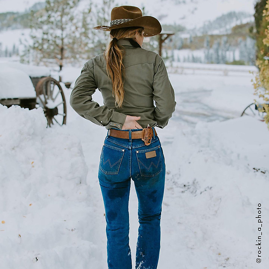 Cowboy Cut | Wrangler