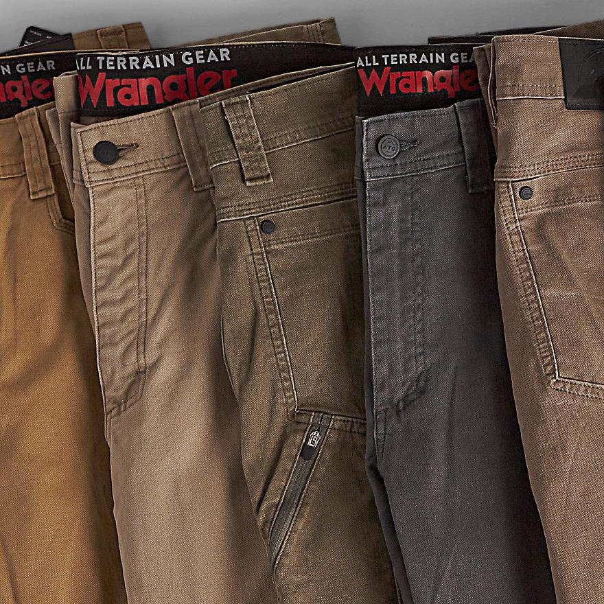 Flex Waist Outdoor Cargo Pant | Wrangler
