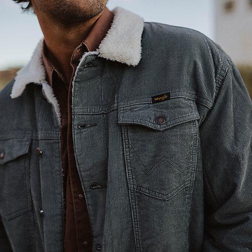 Shop Sherpa | Wrangler
