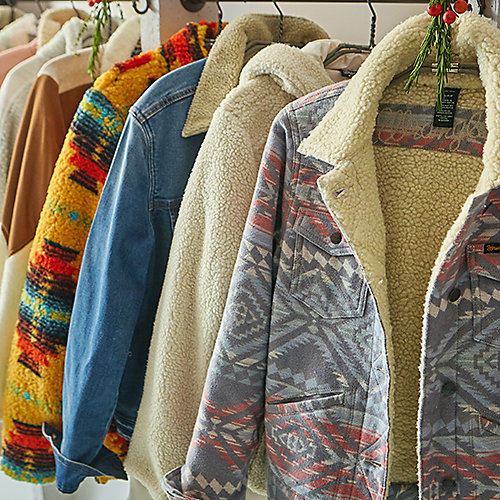 Shop Sherpa Styles  | Wrangler