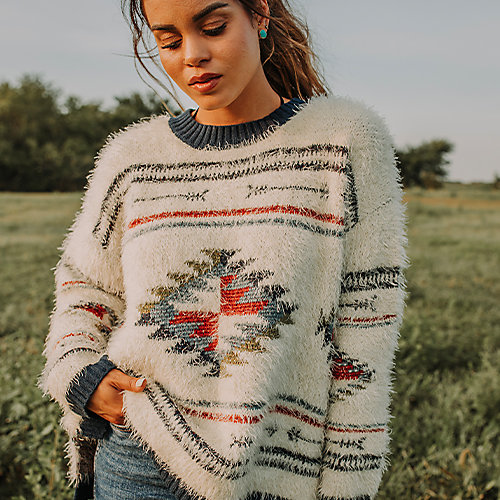 Shop Sweaters | Wrangler
