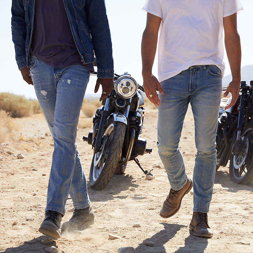 Heritage Collection   Wrangler