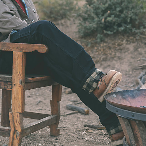 Lined Styles | Wrangler
