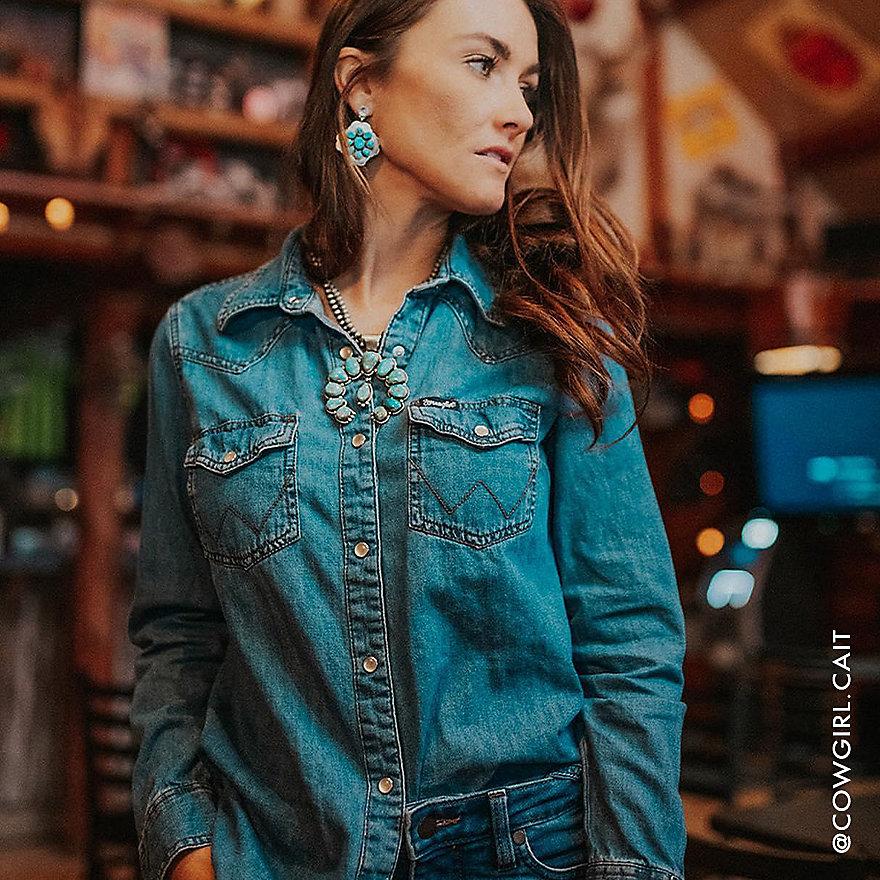 Western Jeans | Wrangler