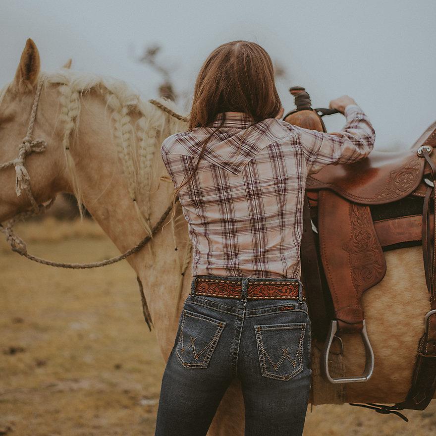 Ultimate Riding Jean | Wrangler