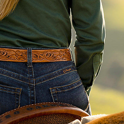 ULTIMATE RIDING JEANS