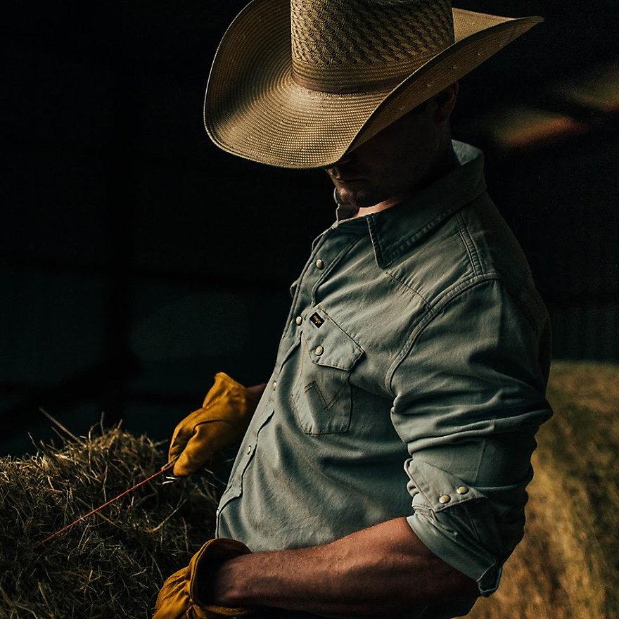 Western Snaps | Wrangler