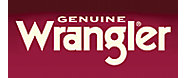Genuine Wrangler