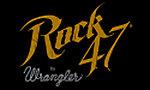 Wrangler Rock 47