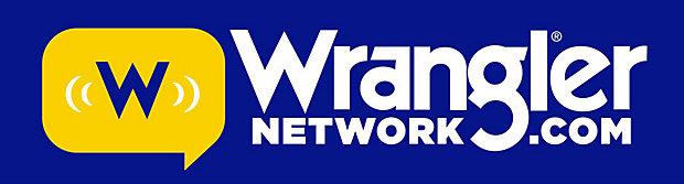 Wrangler Network Logo